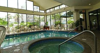 Enclave Hotel & Suites Orlando by Sky Hotels and Resorts