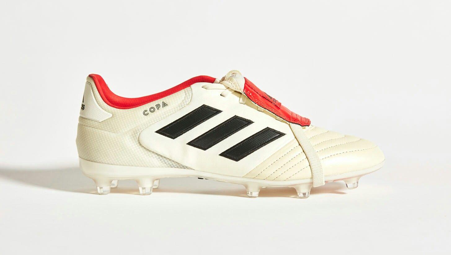 Adidas COPA 17 Gloro Champagne | Soccer shoes, Football