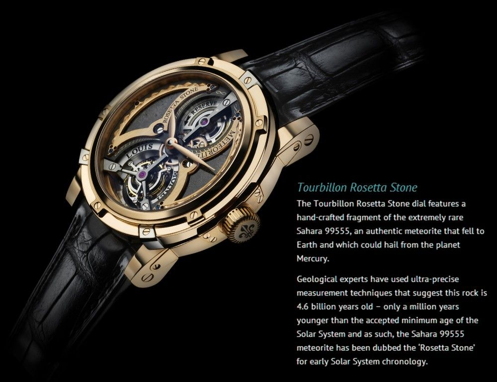 most expensive luxury watch - photo #14