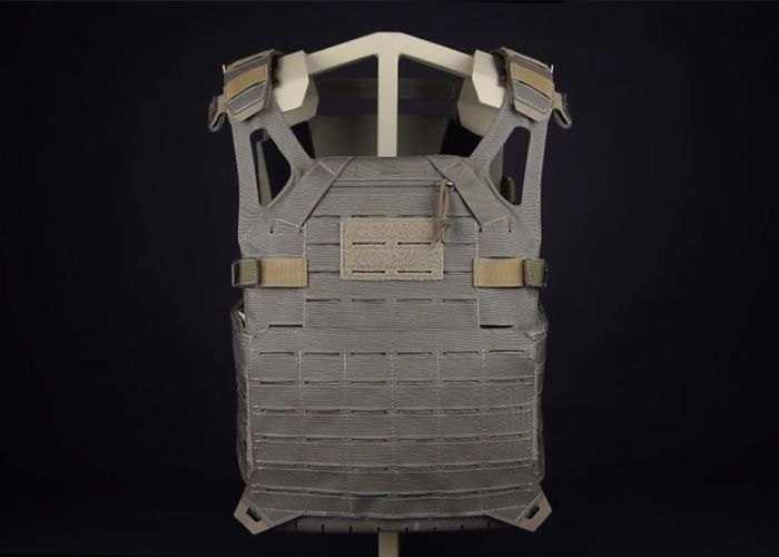 Direct Action Gear Spitfire Plate Carrier