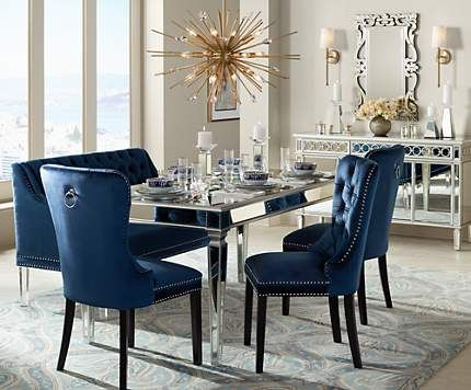 Dining room design ideas room thanksgiving and holiday renovation redesign inspiration lamps plus