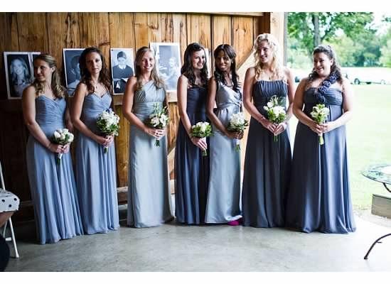 Pancakes Glue Guns Mismatched Bridesmaid Dresses Mismatched Bridesmaid Dresses Mismatched Bridesmaids Bridesmaid Dress Shades