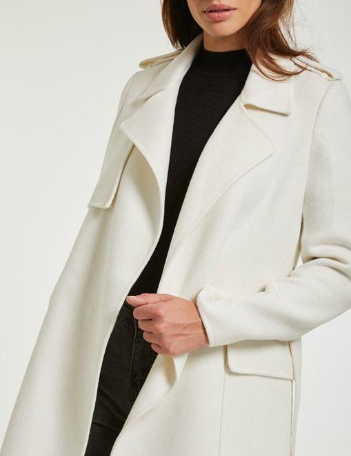 manteau femme morgan de toi