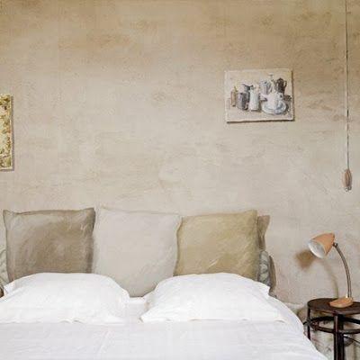 Boiserie c nuove camere da letto ispirate ai sogni - Nuove posizioni a letto ...