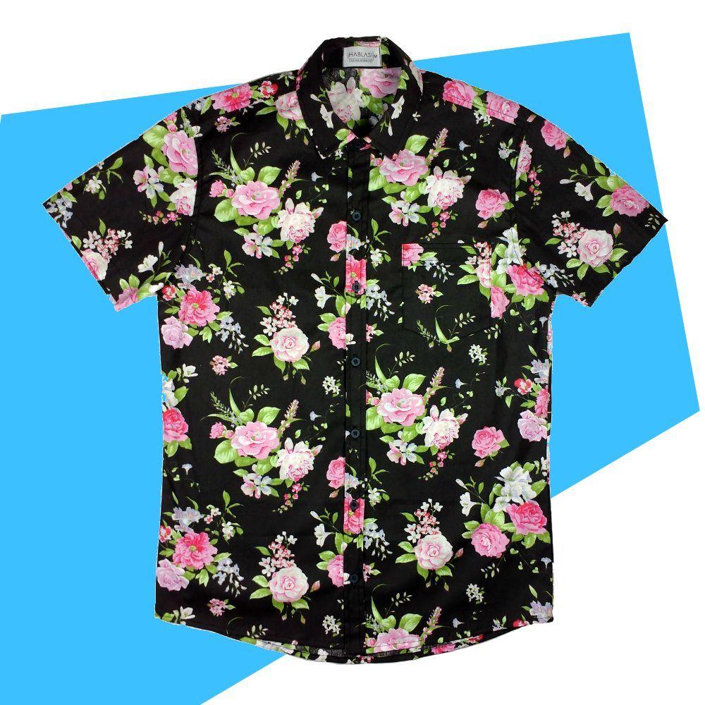 ff9f4de95 camisa floral nunca sai de moda e aqui o que não falta é opção para você