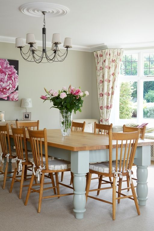 Best So Pretty Farrow Ball Clunch 2009 Kitchens 640 x 480