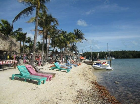 places to stay in key largo fl