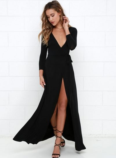 005433b1a7 Women's Fashion off Shoulder Flounce Sleeve Bodycon Party Dress | my ...
