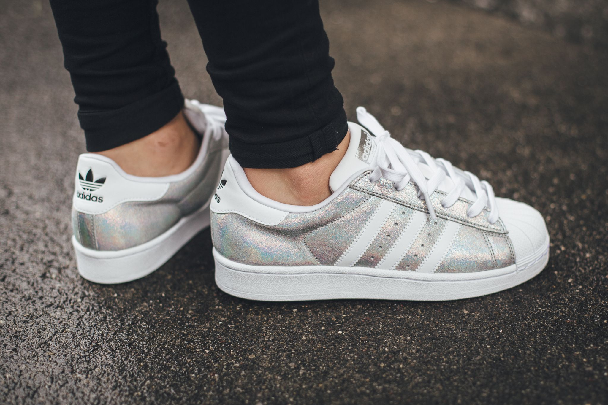 Footwear · Adidas Superstar