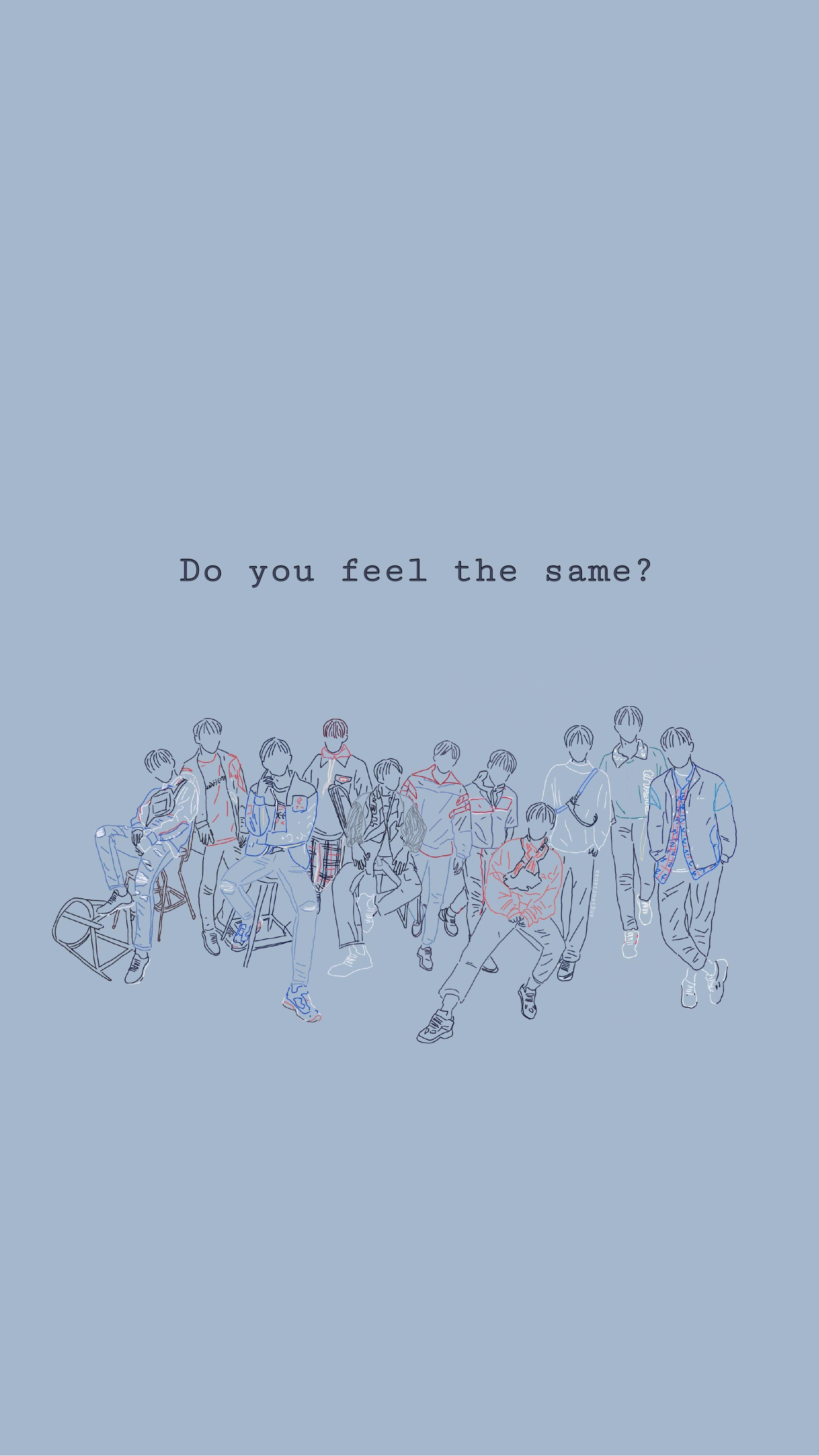 Do You Feel The Same Wanna One Light Undivided Album