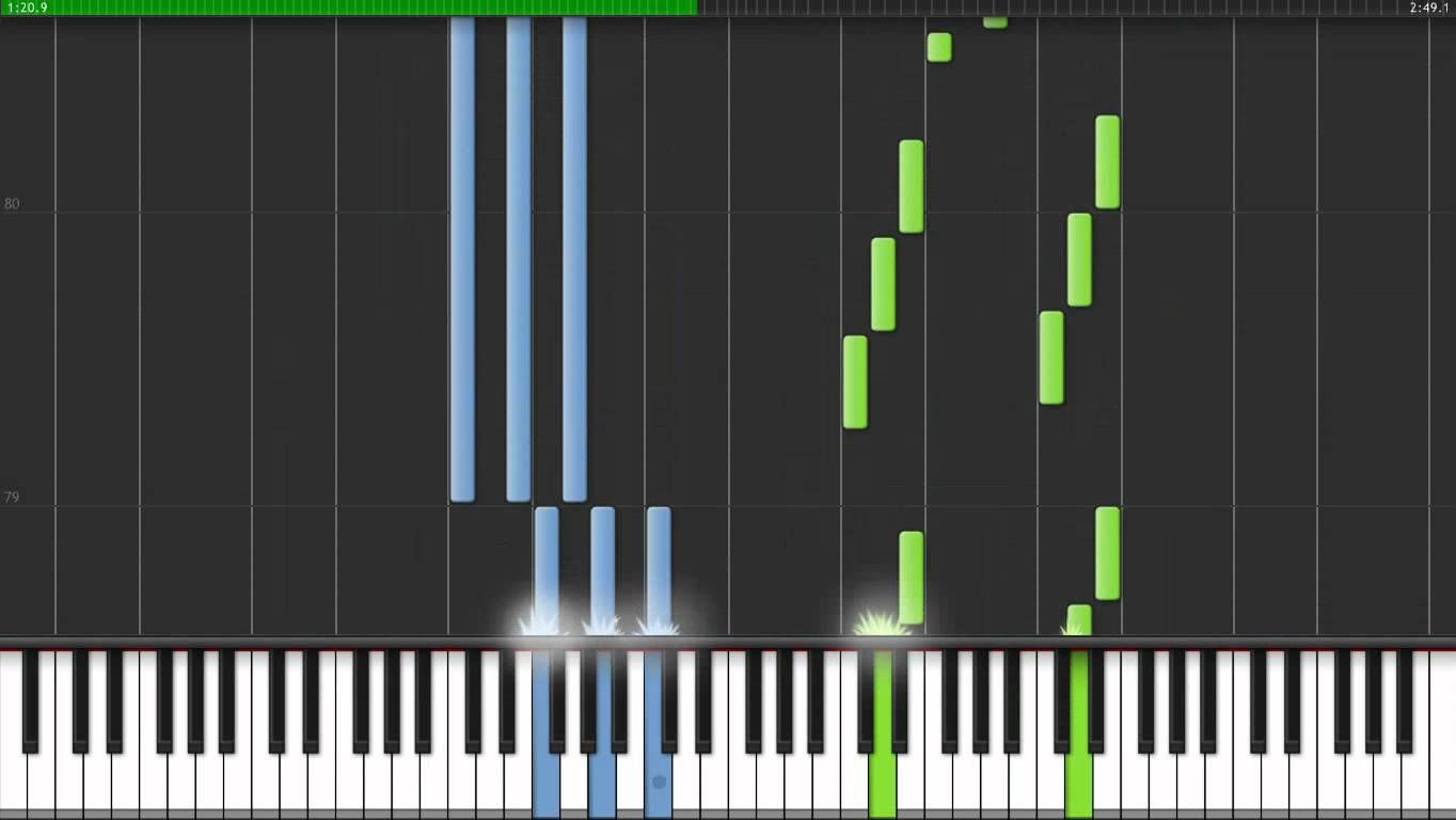 How To Play The Main Theme From Up Disney Pixar On Piano Piano
