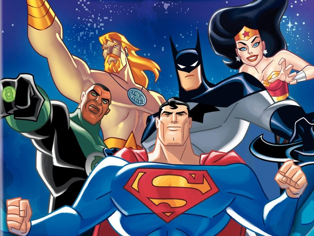 The Justice League Wallpaper Google Search The Justice League Of