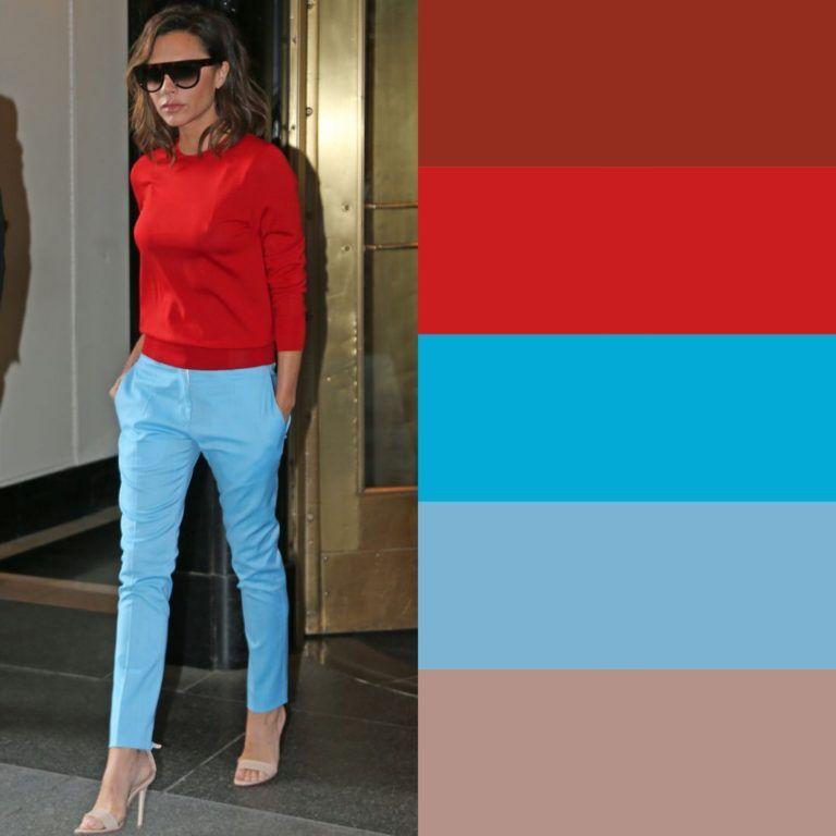 Come indossare il rosso | Consulente di immagine, Rossella Migliaccio #howtowear