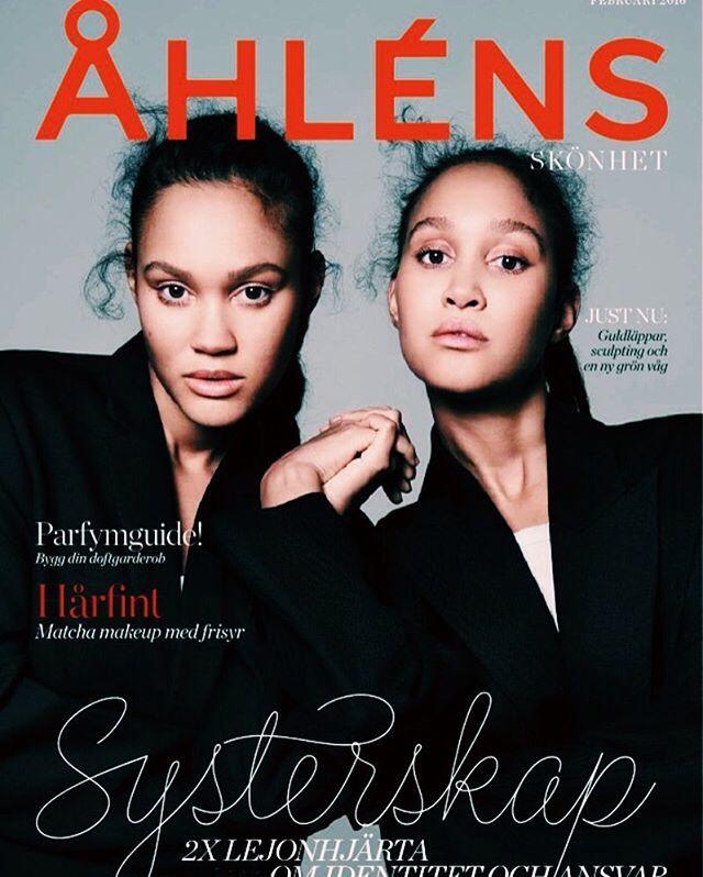Åhlens Magazine ❤️