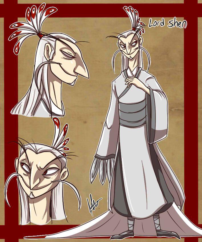 Kung Fu Panda - Po (Human AU) by MarionetteJ2X on DeviantArt