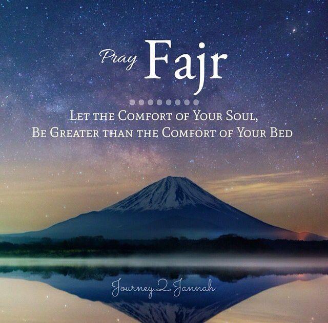 Pin By Shirley Heinemann On Fajr Prayer