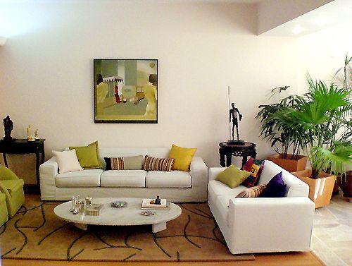 Salas Modernas Para Casas Pequenas Decoracion De Salas Muebles Sala Decorar Salas