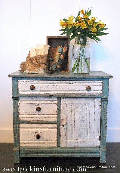 Painted Antique Wash Stands | Wash Stand.