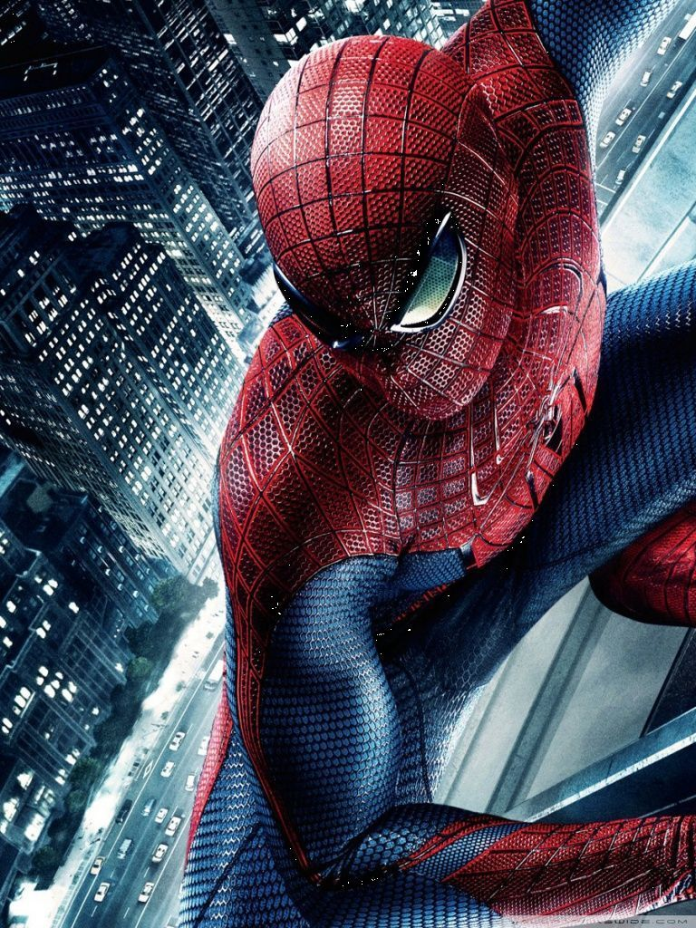 Spiderman Android Wallpaper 3d wallpaper for mobile