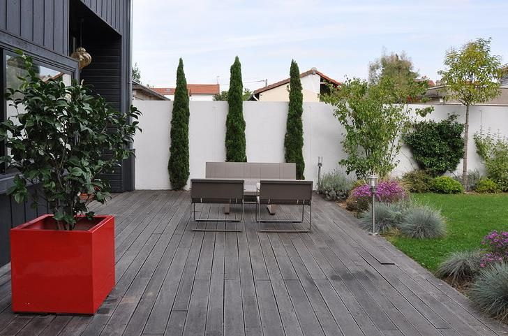 jardin avec sable - Recherche Google | jardin | Pinterest | Un ...