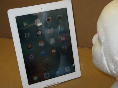 Apple iPad 2 16GB Wi-Fi  3G (Unlocked) 9.7in - White WORKS BUT FAULTY SL19 https://t.co/8SkFkpaqtZ https://t.co/VG1ukq5v9V