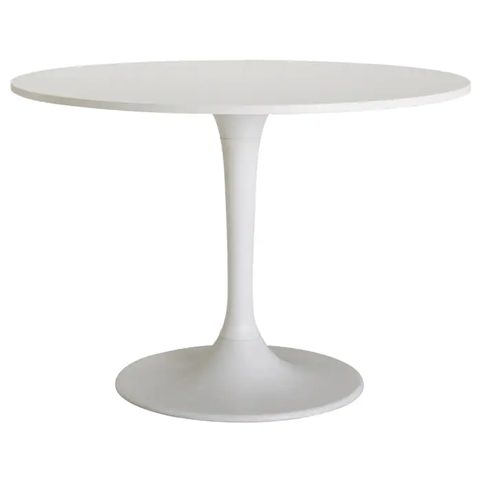 ikea table ronde blanche table