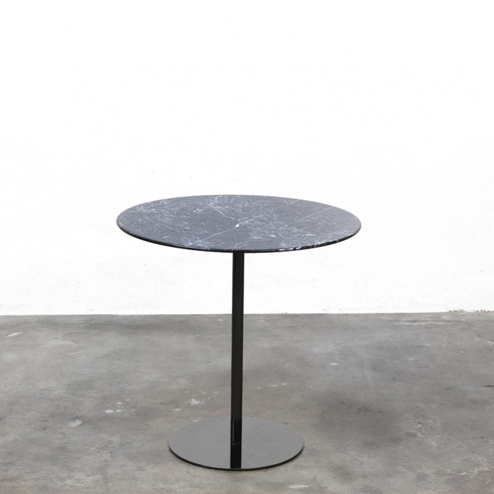 Minotti Bellagio Side Table Made Of Marble Steel Side Table Table Minotti [ 1000 x 1000 Pixel ]