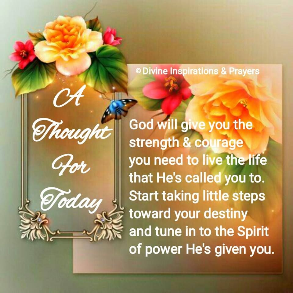 Pin By Linda Kortright On Saved By God Thoughts Morning Quotes