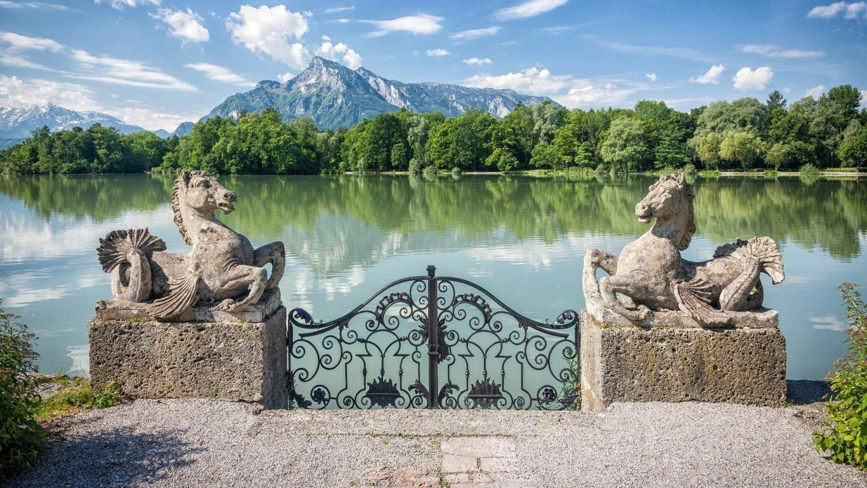 Related Image Sound Of Music Tour Salzburg Sound Of Music