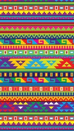 Resultado de imagen para bordado mexicano patrones mandalas