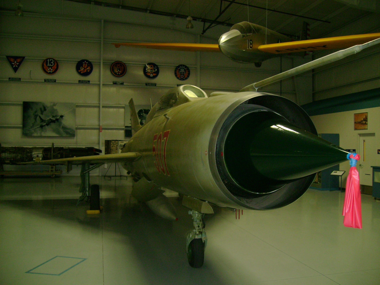 Took this myself at the Arizona Wing Commemorative Air Force Museum.