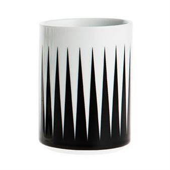Ferm Living Geometry-kuppi stripe