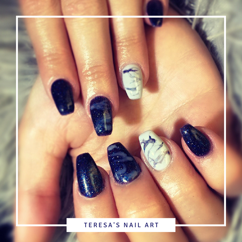 Teresas Nail Art Helping You Look Good We Are Nice Nails For