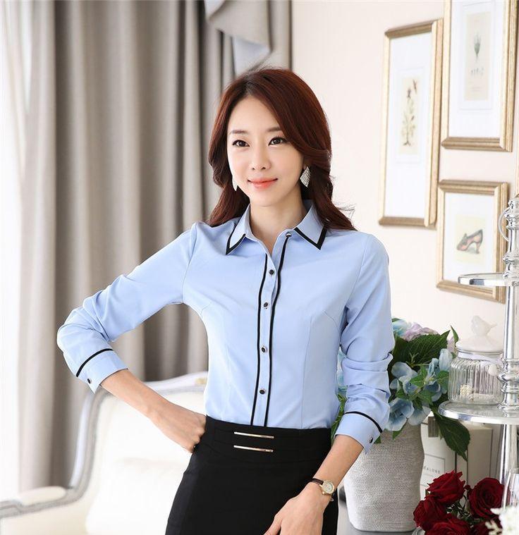 Resultado de imagen para camisa a la moda para uniformes for Oficina de empleo online