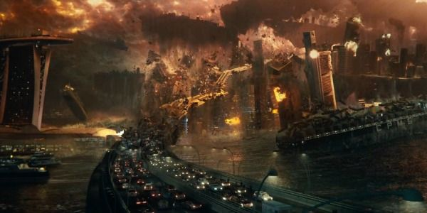 Why It Took 20 Years To Make #Independence Day: #Resurgence - #CINEMABLEND