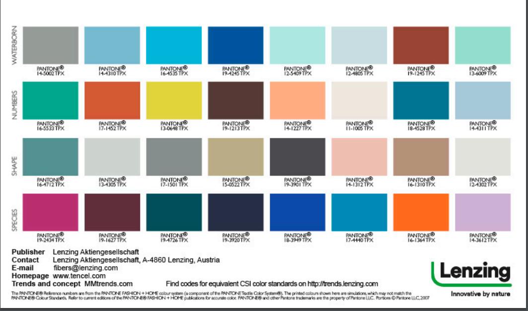 Summer Color Palette 2020.Pin On Men S Fashion Inspiration