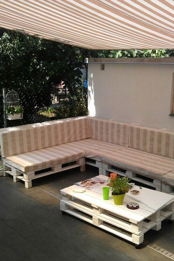 ideen f r terrassengestaltung und bilder zum inspirieren terrassengestaltung inspirierend und. Black Bedroom Furniture Sets. Home Design Ideas