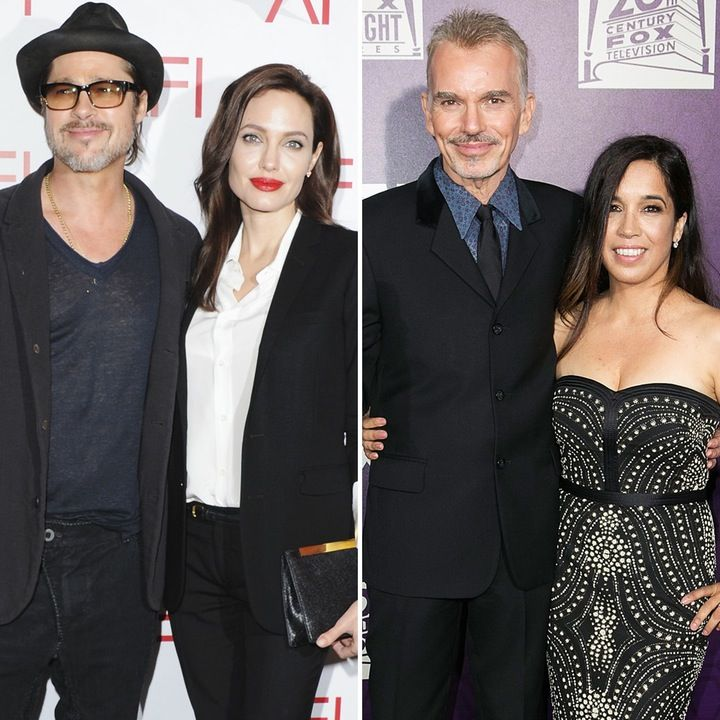 New Details Emerge About Angelina Jolie and Billy Bob Thornton's Las Vegas Wedding