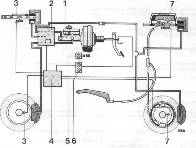 Wiring Diagram For Hydraulics With Images Porsche 944 Diagram