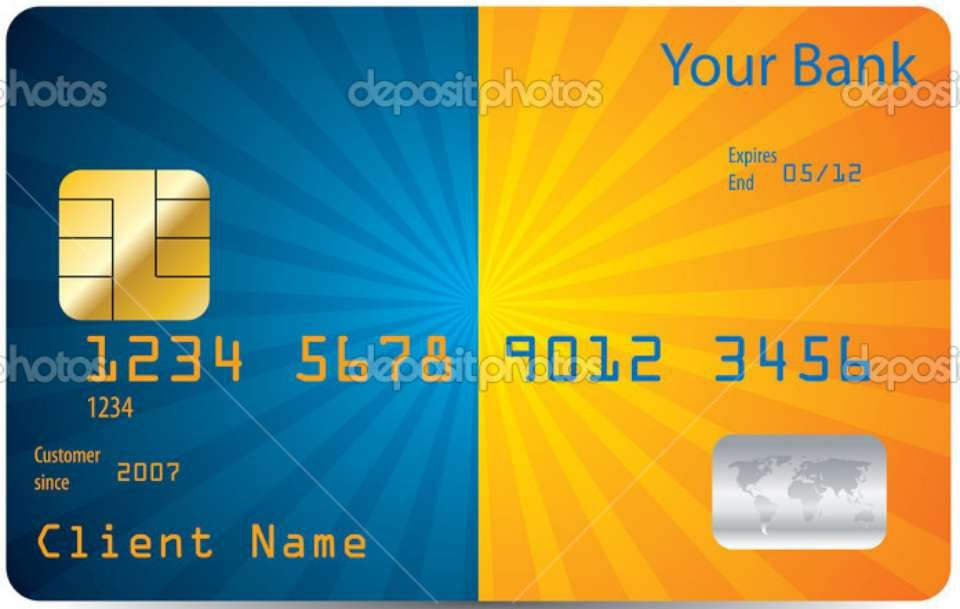 Fake Credit Card Pictures Free Download Credit Card Pictures