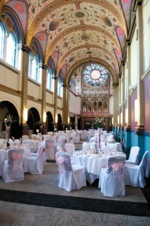 Beaumont Estate Wedding Reception Venue In Old Windsor Berkshire