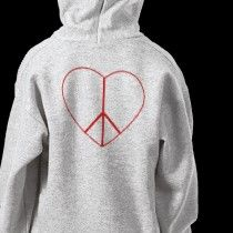 Heart Peace - Check it out!