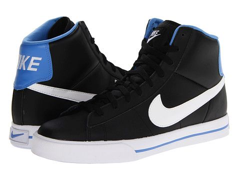 huge discount 19b76 dbb69 Nike Sweet Classic High - Zappos.com Free Shipping BOTH Ways