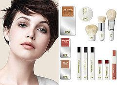 UNE: natural, vegan, eco-friendly makeup