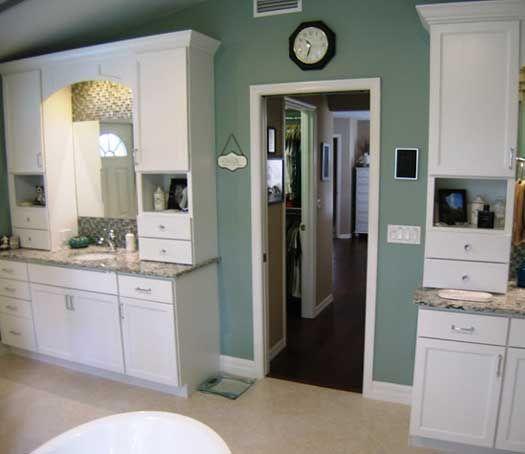 Bathroom Remodel In Bradenton FL Designed By Duncans Creative - Bathroom remodel bradenton fl