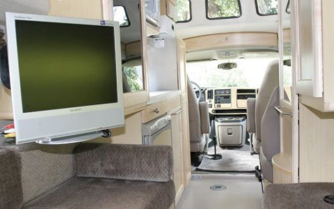 Read This Full Road Test Article At Truck Trend Home Park Motorhomes Of Kitchener