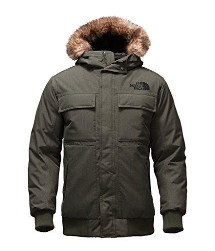 chaqueta de hombre gotham the north face