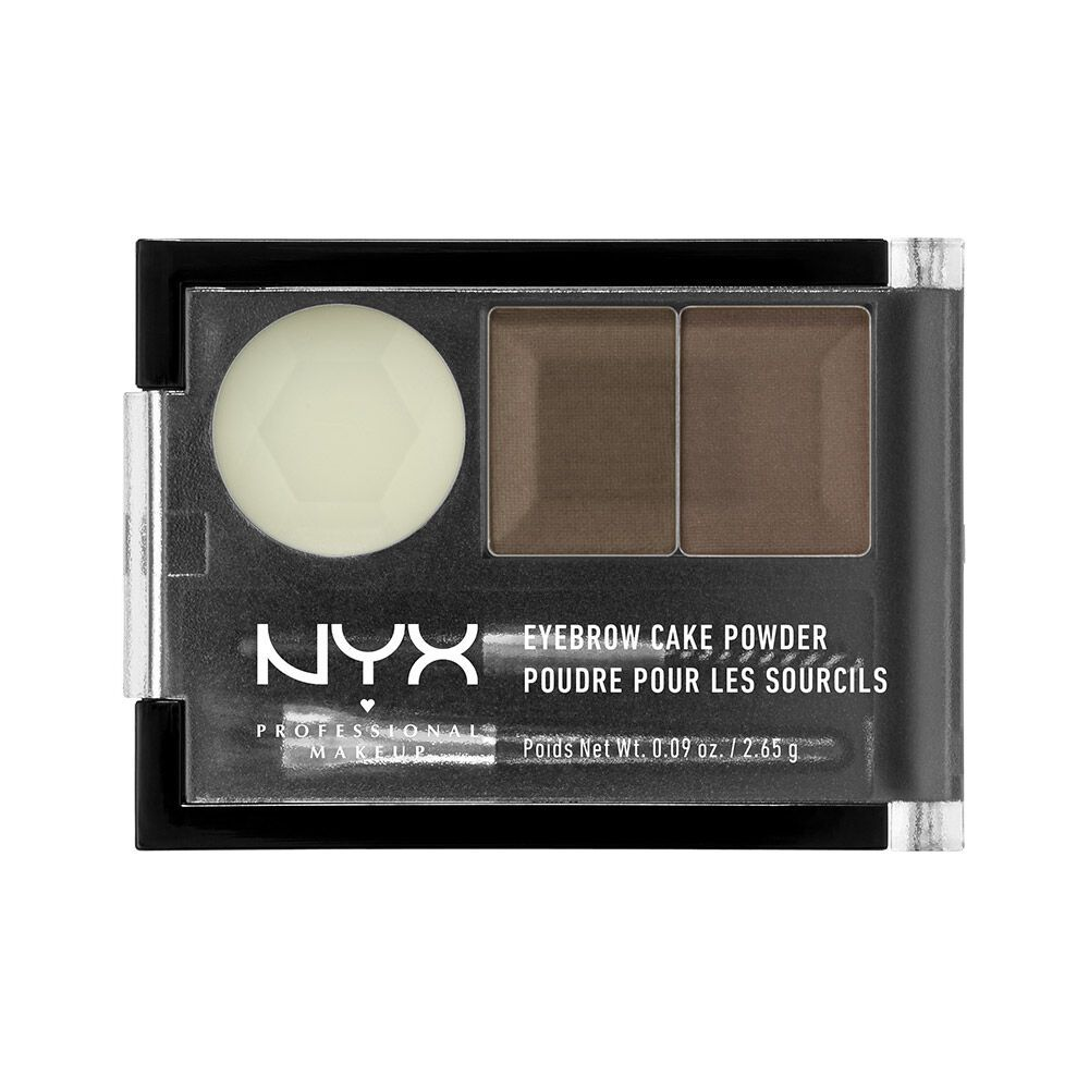 Eyebrow Cake Powder | NYX Professional Makeup