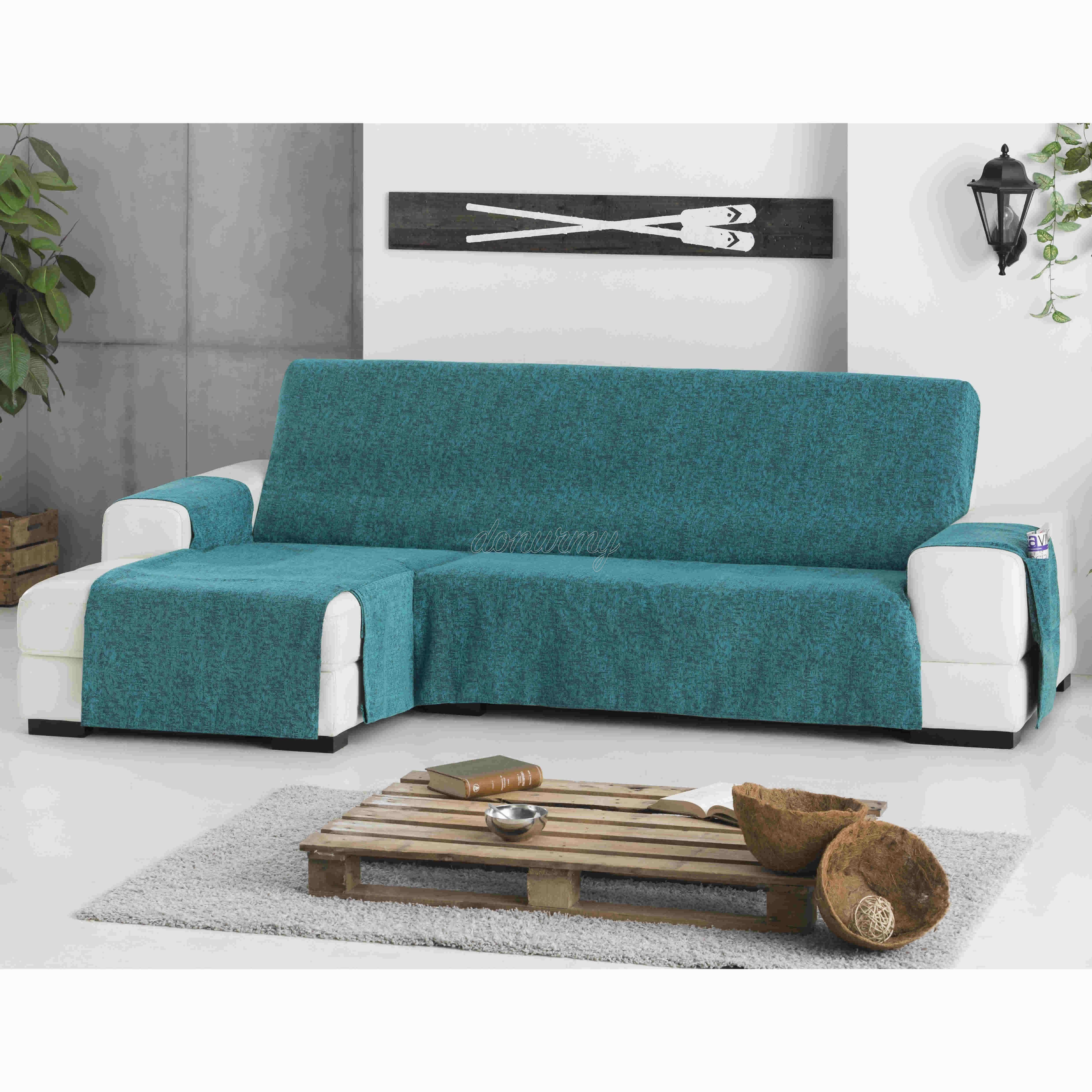 Funda Sofá Práctica Chaise Longue Dream | Funda sofa chaise