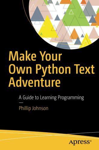Make your own python text adventure pdf download e book books make your own python text adventure pdf download e book fandeluxe Choice Image
